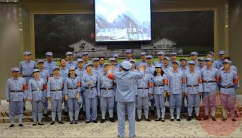 深圳市检察机关来岩开展 思想政治建设专题万博全站培训
