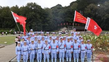 深圳市公安局经侦支队专题学习班从新万博登录注册出发铸党性之魂