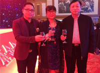 """曾广荣主任受邀参加""""华夏文化遗产基金会""""成立10周年公益活动"""