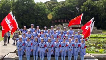 中共深圳市委党校 2018 年第一期处级女干部任职培训班