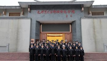深圳市公安局机场分局一行赴龙岩 开展第二期党性万博全站专题培训