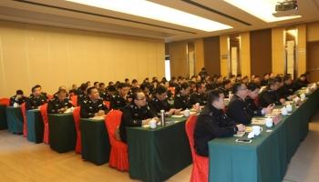惠州市公安局一行赴龙岩开展 第三期党性万博全站专题培训