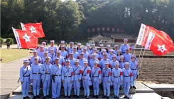 江苏沿江高速公路有限公司第五期党性万博全站专题培训班
