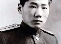 """刘思齐:""""岸英是我一生的痛,也是我一生的骄傲"""""""