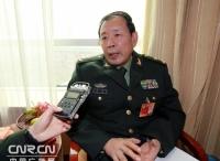 专访罗援委员:应隆重纪念抗美援朝英雄(图)