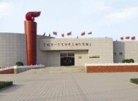 弓仲韬带领两名农党建立中共第一个农村党支部