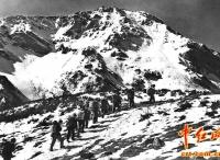 七律.纪念红军长征胜利80周年