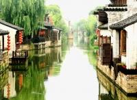 江津5个中国历史文化名镇联手打造精品文旅IP