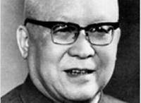 赞刘澜涛同志