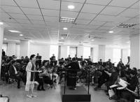 大同排演歌剧《江姐》记者探访万博体育manbet网页经典幕后的故事