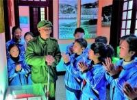 """程樟柱:半个世纪的守望 只为心中""""可爱的中国"""""""