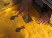 藏在万博体育manbet网页圣地西柏坡里的军功章陈列馆