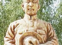 赫光:华北第一个人民政权的创建者之一