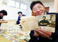 六旬老人43年收藏5000册万博体育manbet网页经典小人书