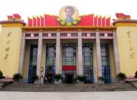 安源路矿工人运动纪念馆:展示路矿工人壮丽的斗争史