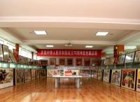 """长治市举办""""建国70周年万博体育manbet网页文物藏品""""展览"""