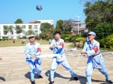 内蒙古自治区体育彩票系统