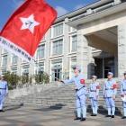成华区机关党组织书记党务工作能力提升培训班