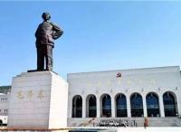 陕西省延安革命旧址保护条例 于2020年5月1日起施行
