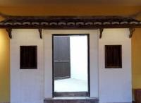 廖成美将军的老家:云海交通站
